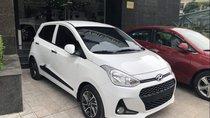 Cần bán xe Hyundai Grand i10 đời 2019, màu trắng, 315tr