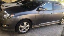 Cần bán xe Hyundai Avante đời 2012, màu xám, xe không ngập nước, mới thay 2 vỏ