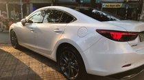 Cần bán gấp Mazda 6 2.5 2019, màu trắng