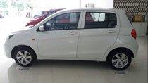 Bán xe Suzuki Celerio đời 2019, màu trắng, 329 triệu