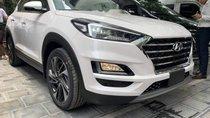 Bán Hyundai Tucson 2.0 sản xuất năm 2019, màu trắng