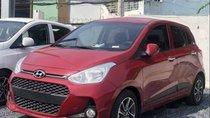 Cần bán xe Hyundai Grand i10 năm sản xuất 2019, màu đỏ