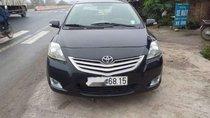 Cần bán lại xe Toyota Vios năm sản xuất 2009, màu đen, còn rất đẹp