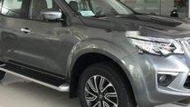 Bán ô tô Nissan Terra đời 2018, màu xám, nhập khẩu Thái