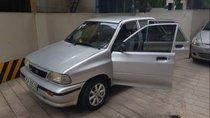 Bán Kia Pride đời 2001, màu bạc, xe nhập