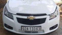Chính chủ cần bán Chevrolet Cruze sản xuất năm 2013, màu trắng, nhập khẩu