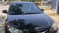 Cần bán Hyundai Avante đời 2011, màu đen ít sử dụng, giá 350tr
