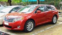 Toyota Venza 2009 giá 800 triệu, 'mác' xe nhập Mỹ vẫn khó tìm khách