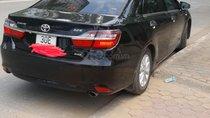 Bán xe ô tô Toyota Camry 2.0E 2016