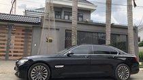 Bán BMW 750Li nhập Đức đăng kí 2013, full ngân hàng cho vay 70%
