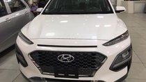 Bán ô tô Hyundai Kona Turbo 2019, màu trắng, giá chỉ 750 triệu