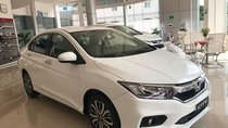Bán xe ô tô Honda City G, L đời 2019 mới 100%, giá tốt nhất thị trường, ưu đãi khủng