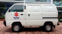 Bán xe bán tải Suzuki Blind Van 2019, giá rẻ nhất Hải Phòng