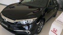 """Bán ô tô """" Honda Civic G đời 2019 """", màu đen, nhập khẩu nguyên chiếc"""