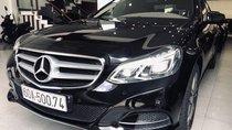 Bán Mercedes E250 2013 xe lướt đi đúng 23.000km nội thất nâu sang trọng hàng hiếm còn rất mới bao kiểm tra hãng