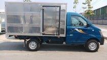 Bán xe tải Thaco Towner 990 tải trọng 990kg, có máy lanh, hỗ trợ trả góp lãi suất thấp