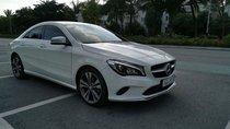 Chính chủ bán Mercedes CLA200 đăng kí lần đầu 2018