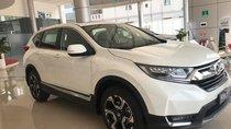Bán xe Honda CR V E G L sản xuất 2019, mới 100%, xe nhập Thái Lan, ưu đãi khủng, giá tốt nhất, giao xe ngay