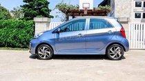 Kia Biên Hòa bán xe Kia Morning số tự động, bản Full Option giá chỉ 393tr, hỗ trợ trả góp, L/H: 0955755485