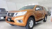 Bán Nissan Navara 2.5 AT năm 2016, màu cam, nhập khẩu