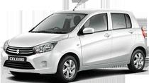 Cần bán Suzuki Celerio MT năm 2019, màu trắng, nhập khẩu nguyên chiếc