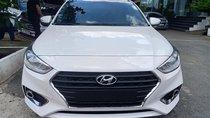 Xả lô Hyundai Accent Base trắng+ Tặng quà 10tr+ Hỗ trợ nợ xấu nhóm 5