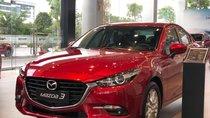 Mazda 3 ưu đãi lên đến 70tr - trả trước 205tr