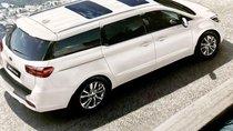 Kia Biên Hòa bán xe Sedona 2019 máy xăng bản full option, hỗ trợ trả góp các ngân hàng, L/H 0933755485