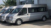 Trả trước chỉ từ 1xx triệu - Sinh lời không giới hạn từ Ford Transit