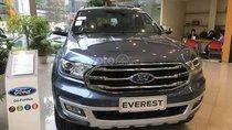 Giá Ford Everest Titanium 1 cầu tốt nhất thị trường miền Bắc