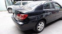 Bán Toyota Corolla Altis 2005, màu đen