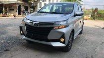 Toyota Avanza 2019, bản nâng cấp mới về Việt Nam liệu có khá hơn?
