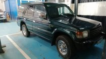 Bán Mitsubishi Pajero đời 2001, nhập khẩu nguyên chiếc