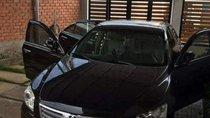 Bán lại xe Toyota Camry 2.4 đời 2008, màu đen, chính chủ