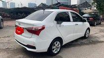 Bán Hyundai Grand i10 đời 2019, màu trắng