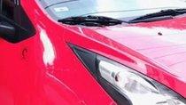 Cần bán gấp Chevrolet Spark đời 2014, màu đỏ, nhập khẩu, giá chỉ 290 triệu