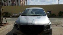 Bán Toyota Innova đời 2015, màu bạc, nhập khẩu