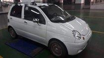 Xe Daewoo Matiz năm 2003, màu trắng, nhập khẩu nguyên chiếc