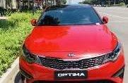 Bán ô tô Kia Cerato 2.0 Premium sản xuất 2019, màu đỏ, giá 675tr