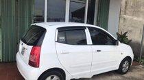 Cần bán gấp Kia Morning MT sản xuất 2006, màu trắng, nhập khẩu