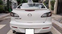 Bán ô tô Mazda 3 3S 2014, màu trắng