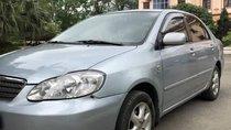 Cần bán gấp Toyota Corolla altis 2004, giá 255tr