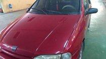 Bán ô tô Fiat Siena năm 2001, màu đỏ