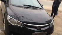 Cần bán lại xe Honda Civic đời 2008 chính chủ, giá chỉ 275 triệu
