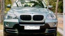 Cần bán xe BMW X5 2007, màu xanh, số tự động
