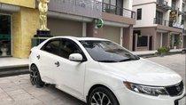 Cần bán lại xe Kia Forte SLi sản xuất năm 2010, màu trắng, xe nhập chính chủ