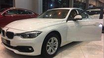 Bán BMW 3 Series 320i 2018, màu trắng, nhập khẩu nguyên chiếc