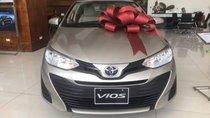 Cần bán xe Toyota Vios 1.5E MT sản xuất 2019, giá 490tr