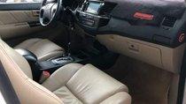 Bán Toyota Fortuner đời 2015 ít sử dụng, giá 795tr