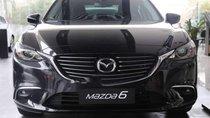 Cần bán xe Mazda 6 Deluxe 2019, màu đen
